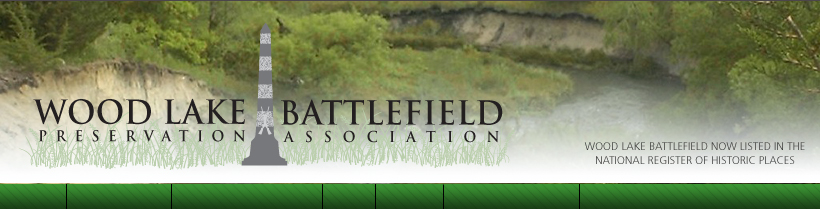 Wood Lake Battlefield Preservation Association